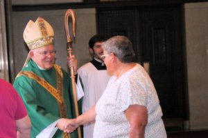 Archbishop and Me